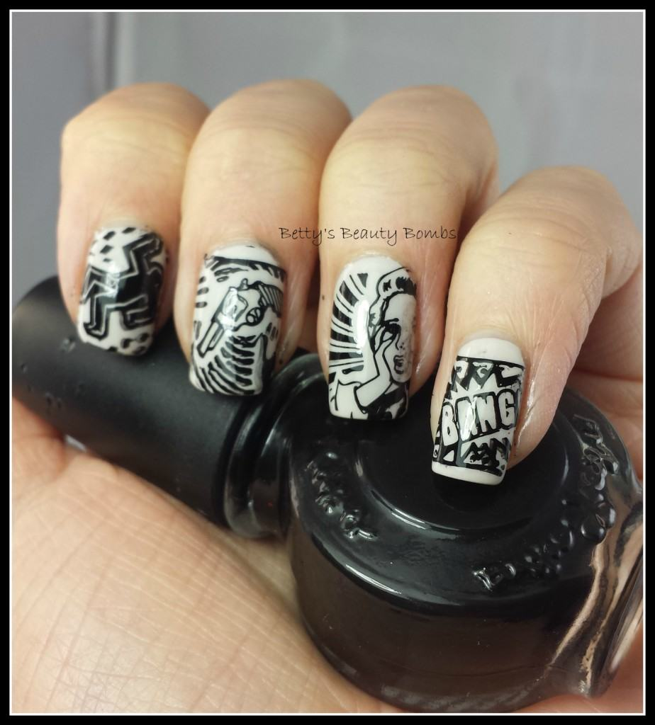 Comic-Book-Nails