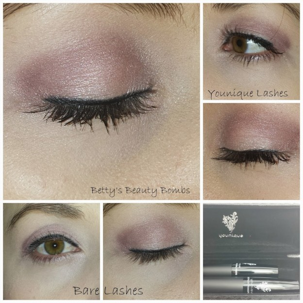 Younique Mascara Review and Before and After Pics