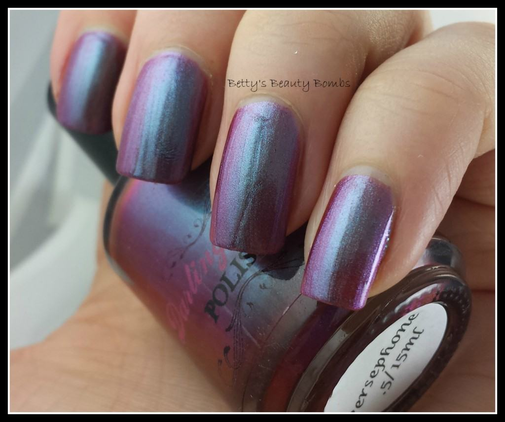 Darling Diva Polish Persephone