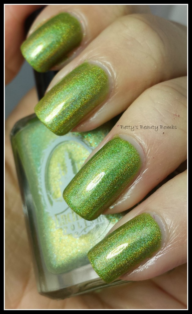 Enchanted-Polish-March-2014