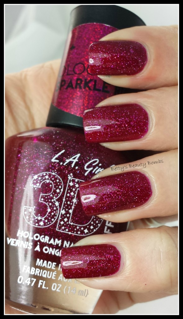 LA-Girl-Sparkle-Ruby-Swatch