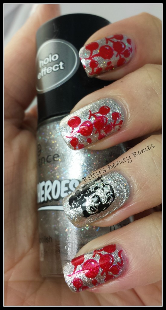 MoYou-Stamping-Plate-Rebel-Collection