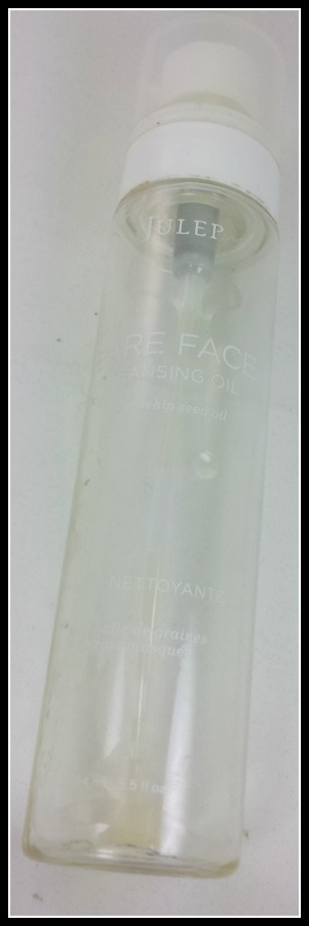 Julep-CLeansing-Oil