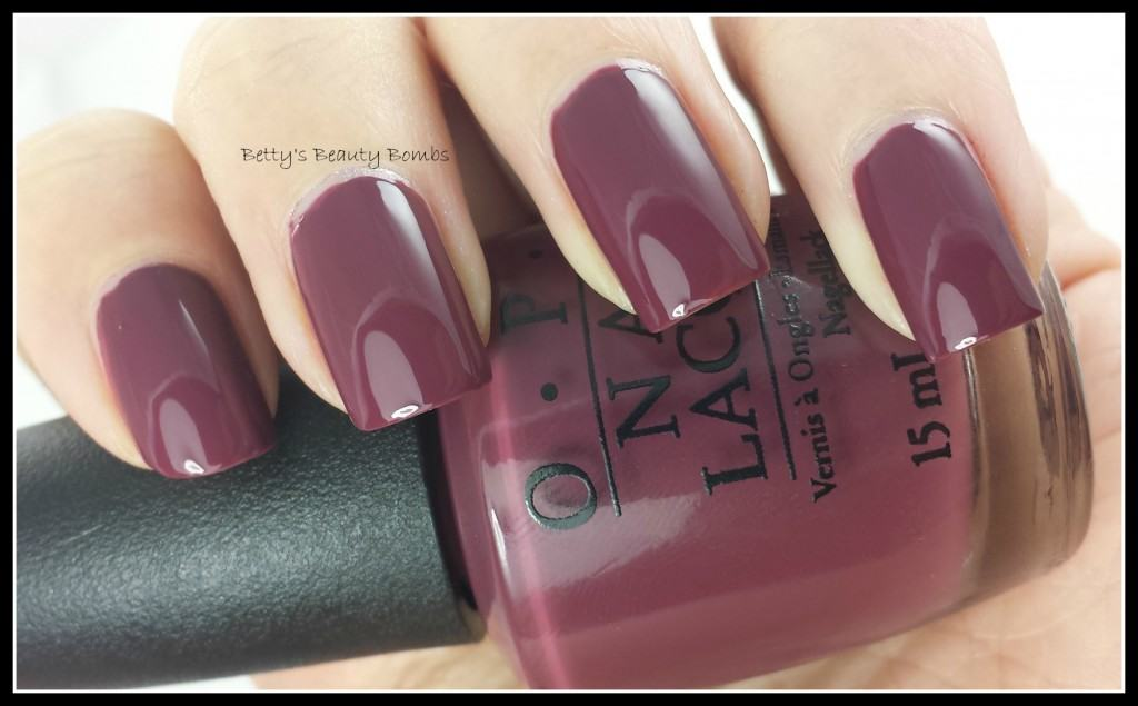 opi brazilian collection lazy betty