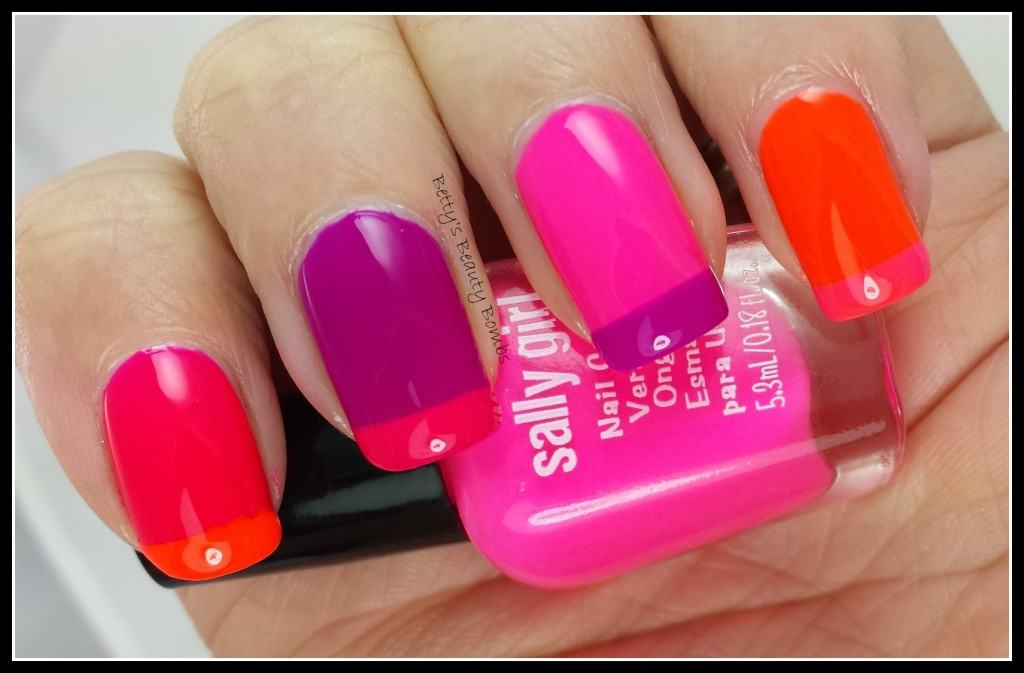 Sally-Girl-Neon-Collection