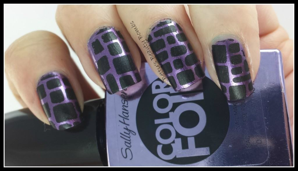 Stamp-using-Color-Foils