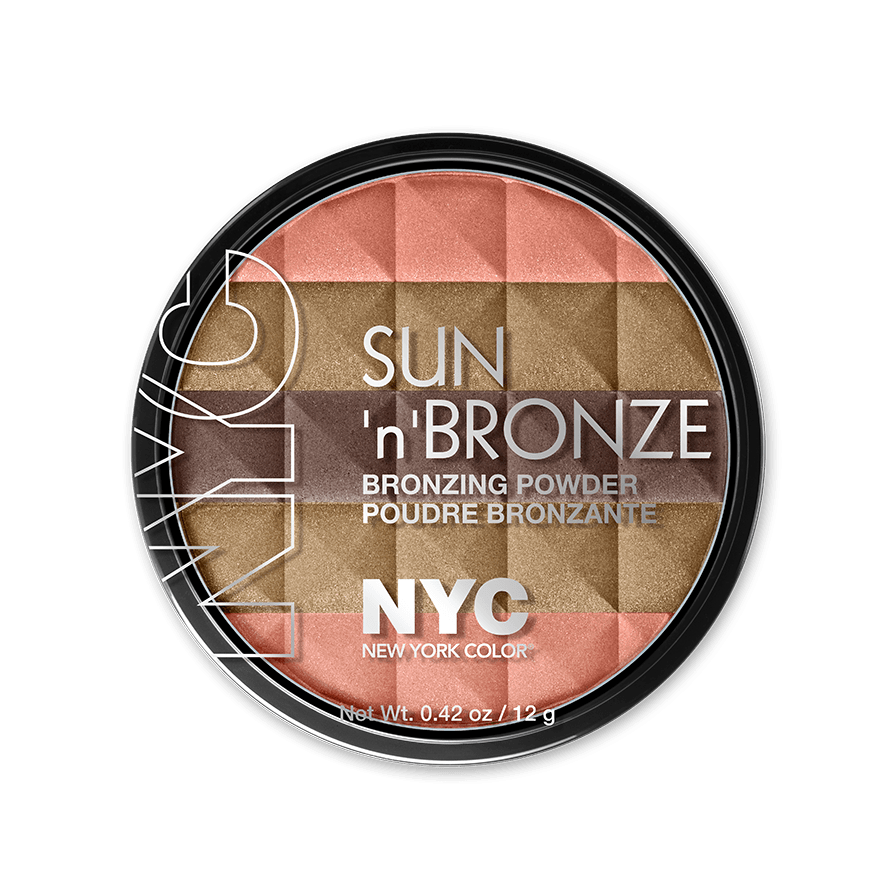 Sun N' Bronze Bronzing Powder