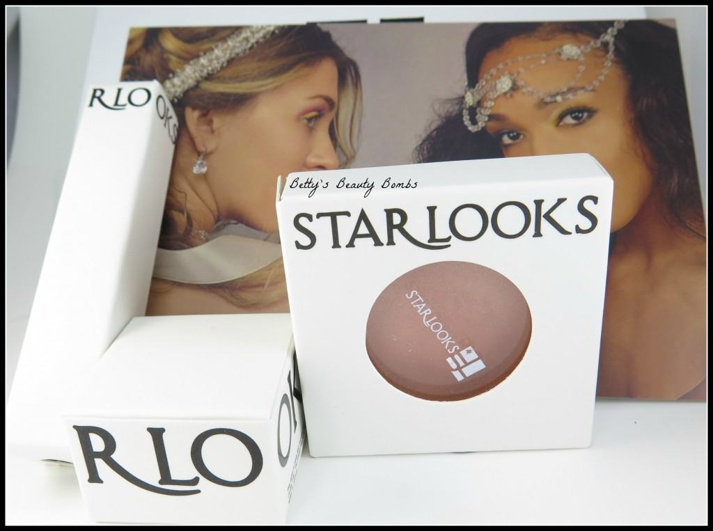Starlooks-Makeup