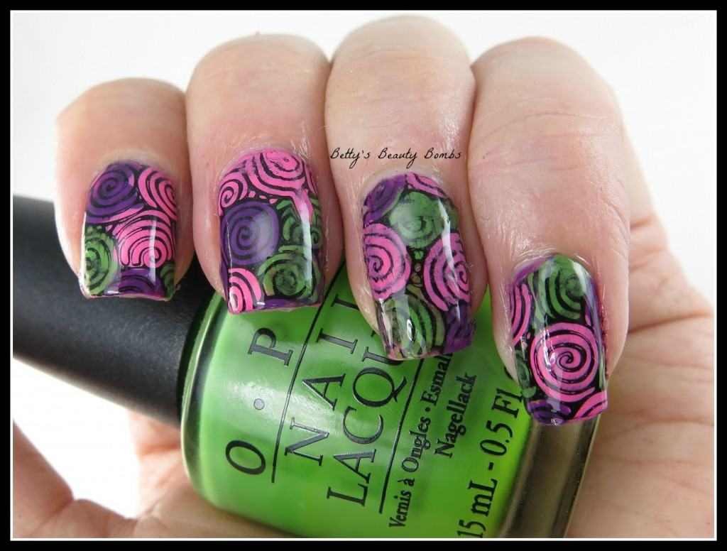 Decal-Nail-Art