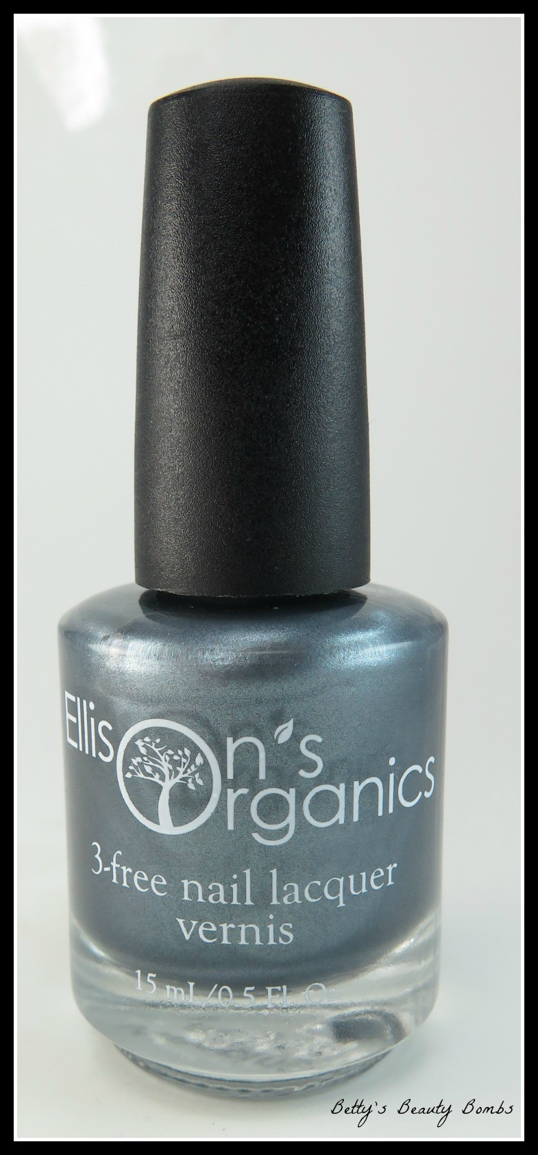 Doctor Who Nail Polish Collection By Ellison S Organics Lazy Betty