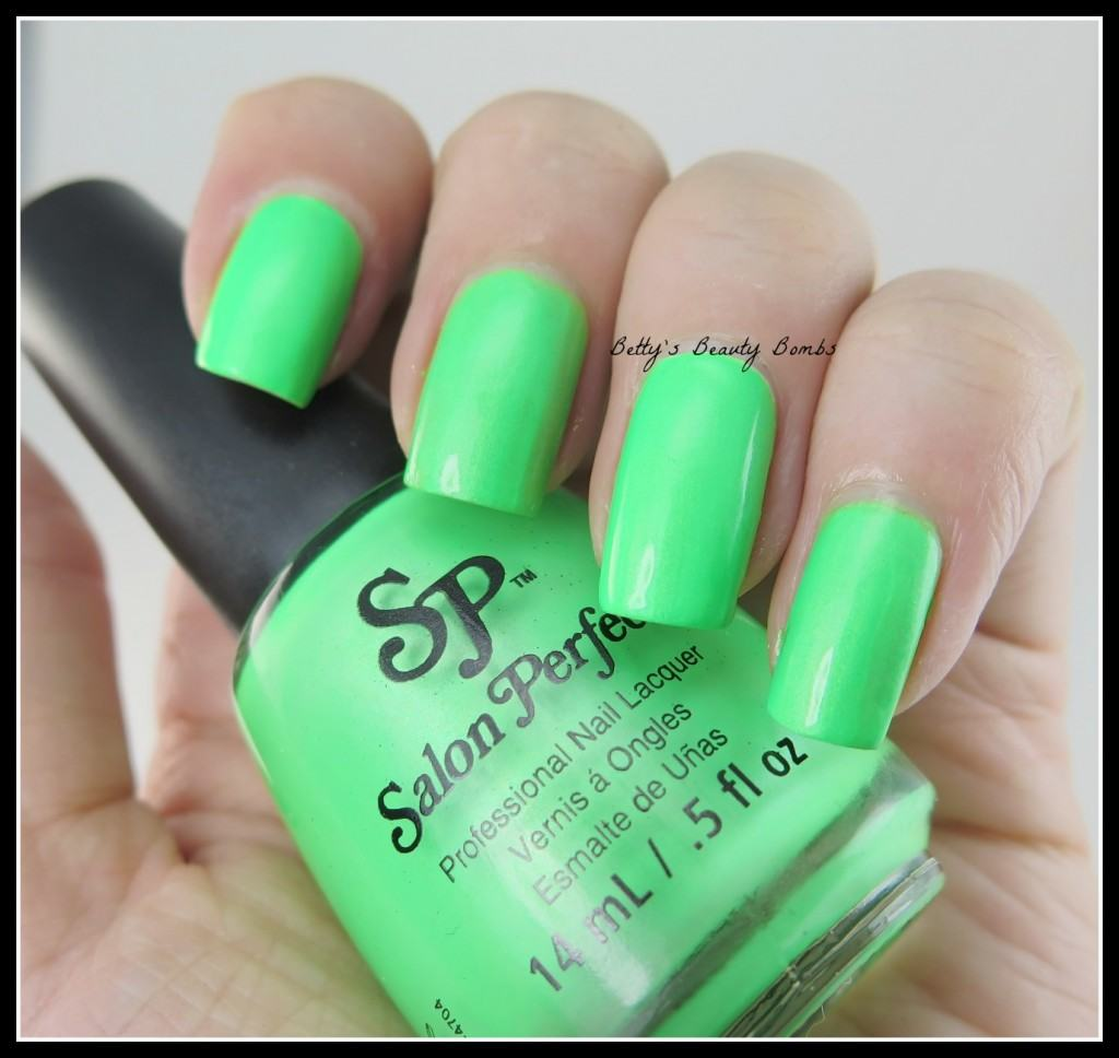 Salon-Perfect-Loopy-Lime