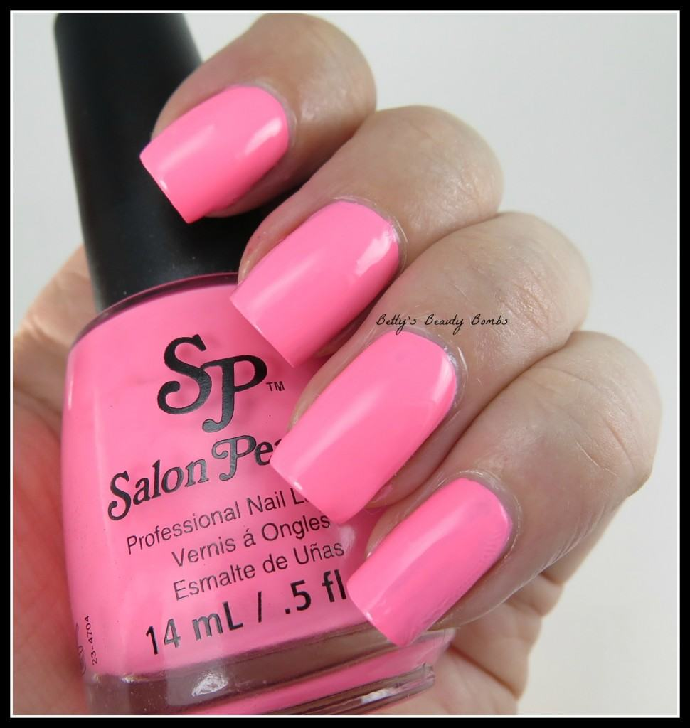 Salon-Perfect-Tickled-Pink
