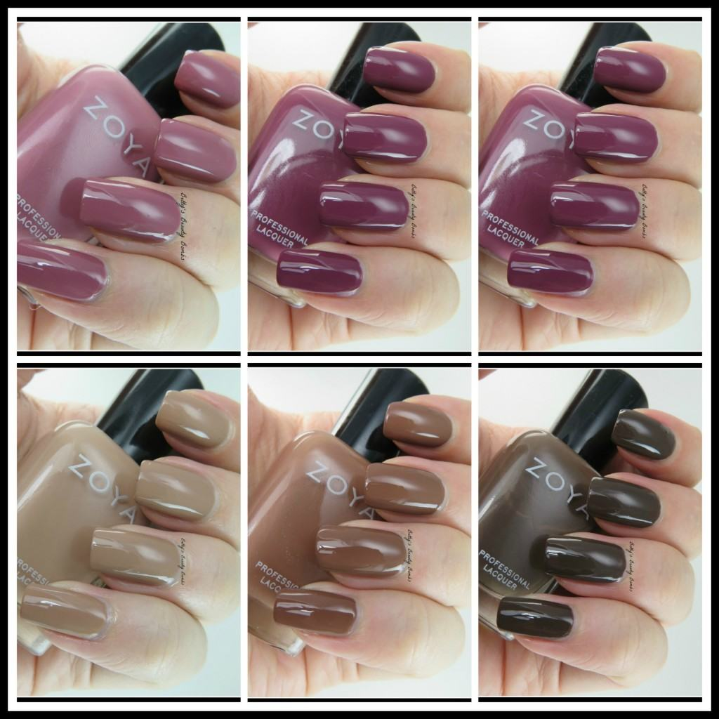 Zoya-Naturel-Collection