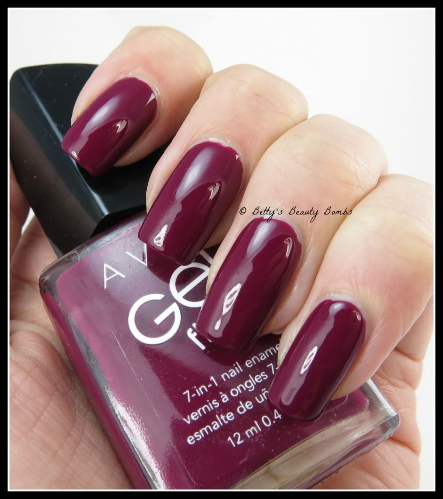Avon-Very-Berry