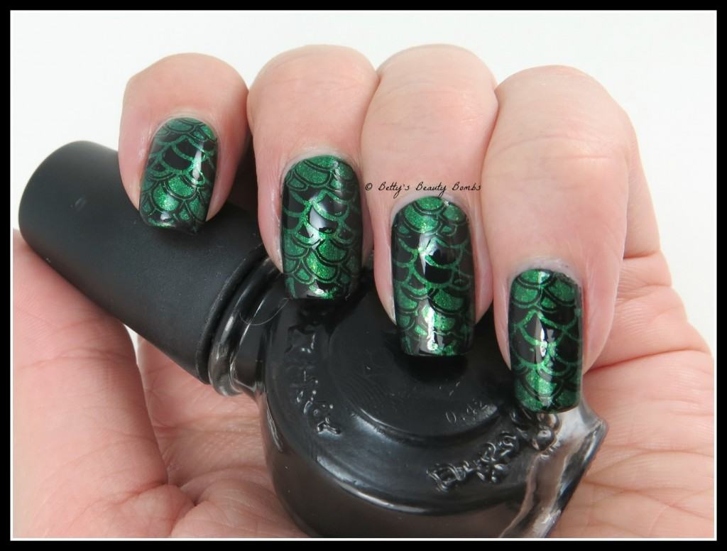 Dragon-Scales-Stamping