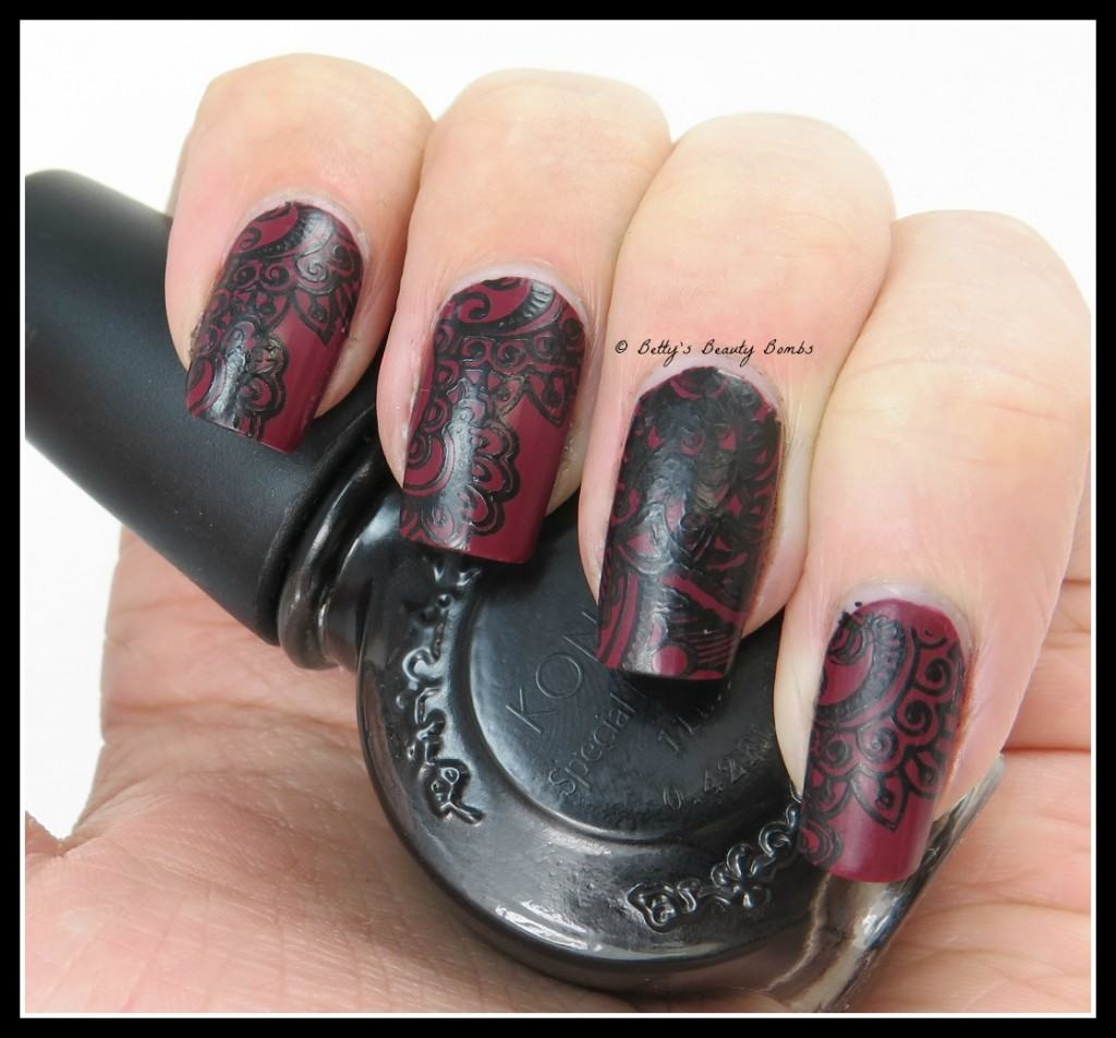Konad-Stamping-Polishes