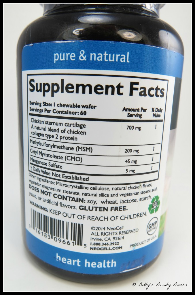 Pet-Supplements