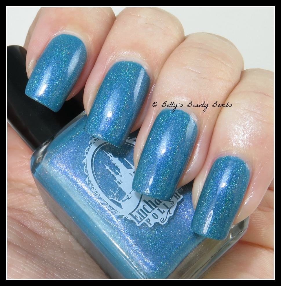 Enchanted-Polish-La-La-land