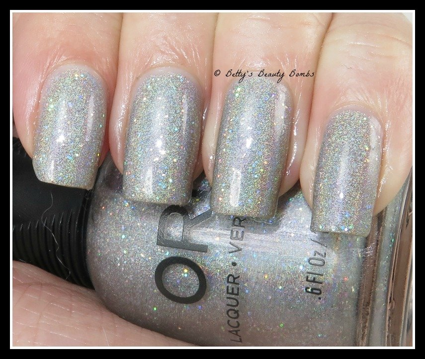 Orly-Mirrorball