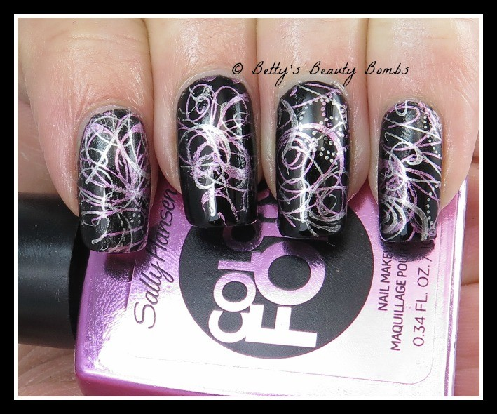 double-stamping