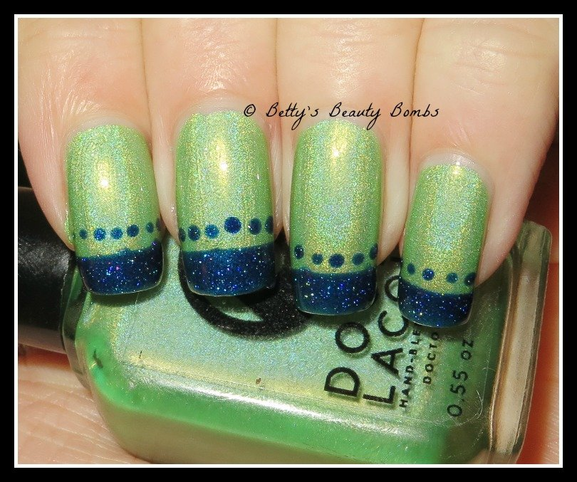 green-holo-polish