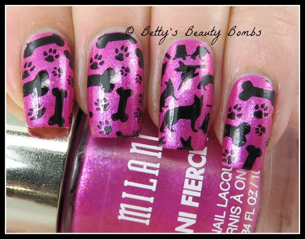 dog-stamping-plate