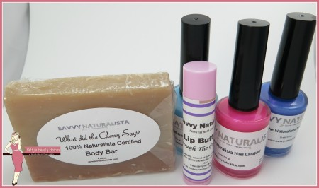 savvy-naturalista-review