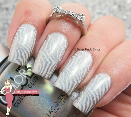 stamping-on-holo
