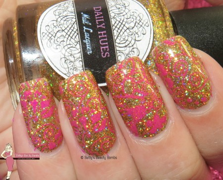 pink-and-gold-nails