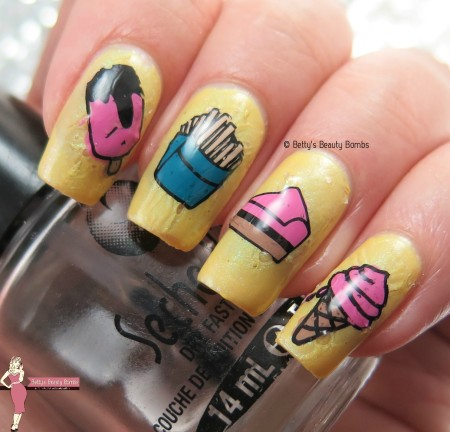 food-nail-art-decals