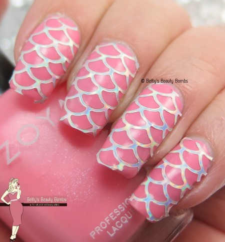 mermaid-nail-art-born-pretty-store