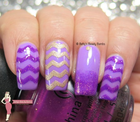 purple-nail-art