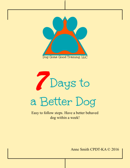 7-days-to-a-better-dog