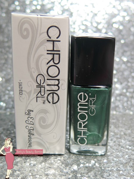 chrome-girl-review