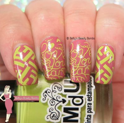 pink-and-lime-nail-art