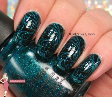 cici&sisi-stamping-plate