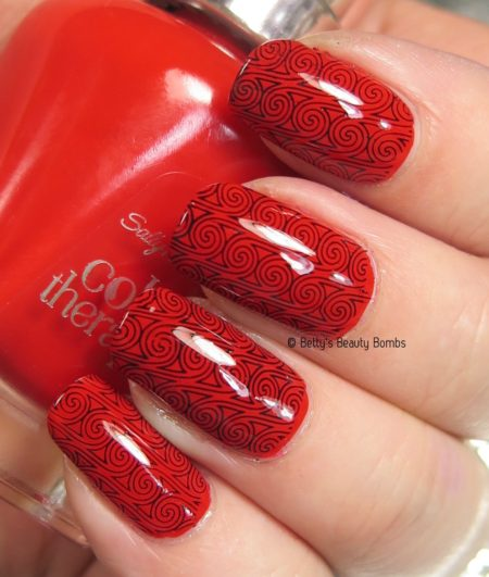 it-girl-stamping-plate