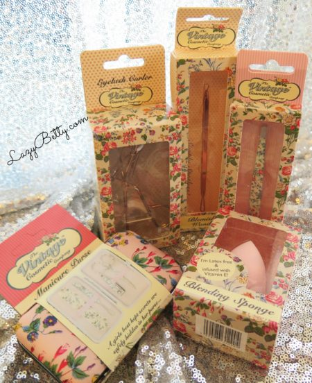 Vintage-cosmetic-company