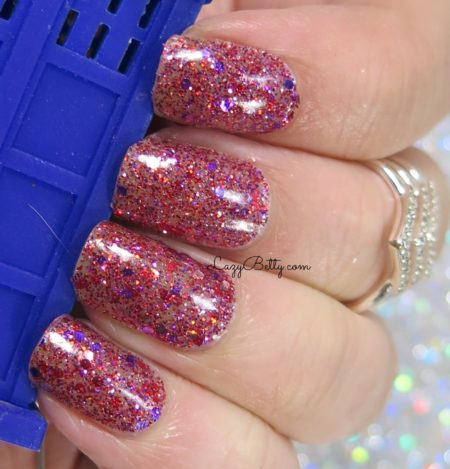 color-street-southern-belle-nail-wraps